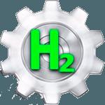 Раскоксовка двигателя водородом